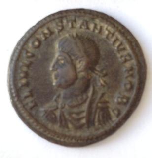 Assoc. numismatique du Centre Consta92