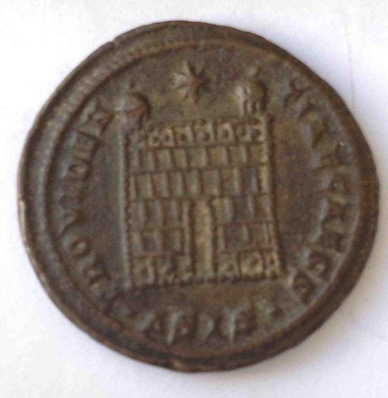 Assoc. numismatique du Centre Consta93