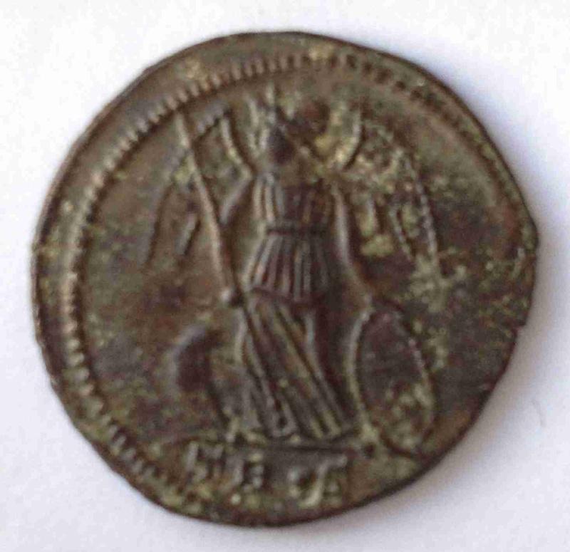 Assoc. numismatique du Centre Consta95