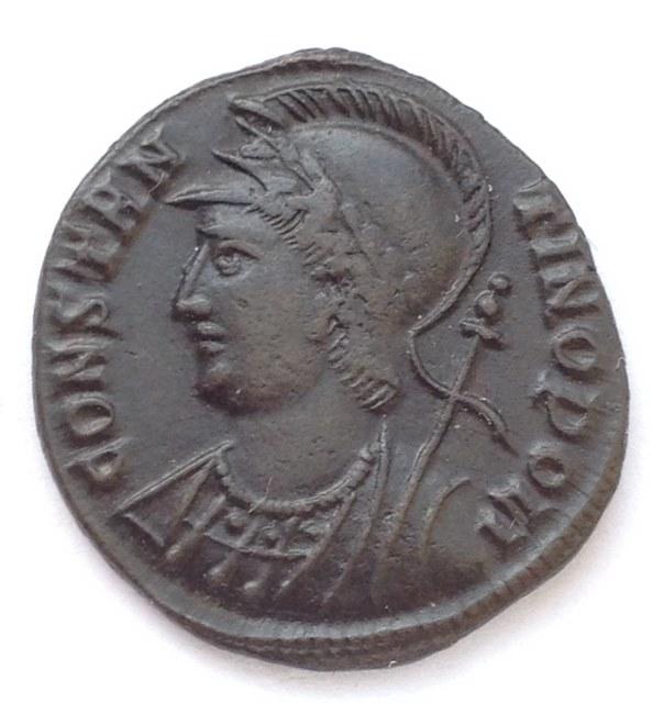 Assoc. numismatique du Centre Consta96