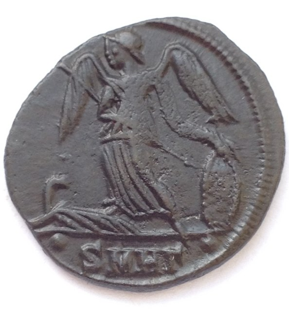 Assoc. numismatique du Centre Consta97
