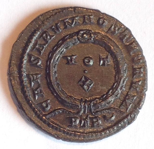 Assoc. numismatique du Centre - Page 2 Crispu15