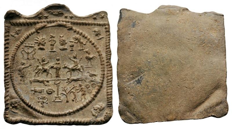 Artefact vente Artemide Aste Danubi11