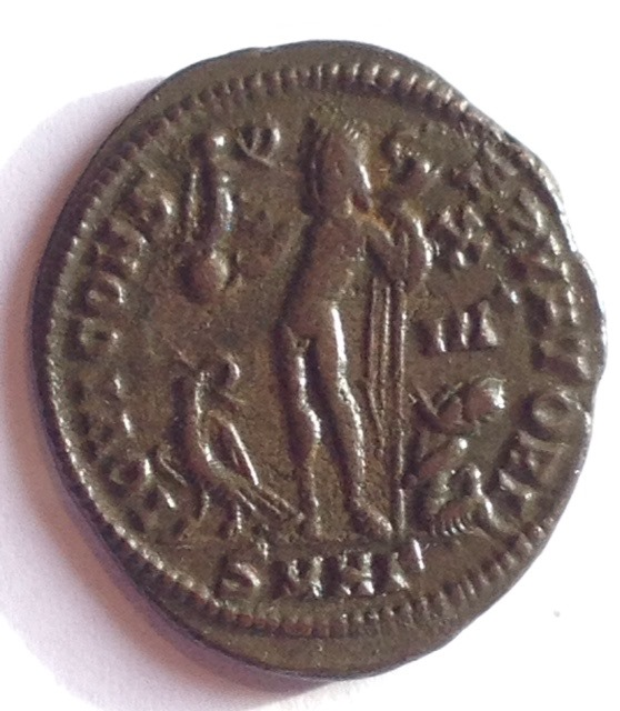Assoc. numismatique du Centre - Page 2 Licini21
