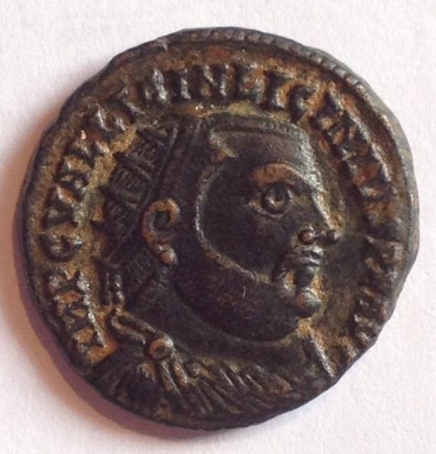 Assoc. numismatique du Centre - Page 2 Licini22