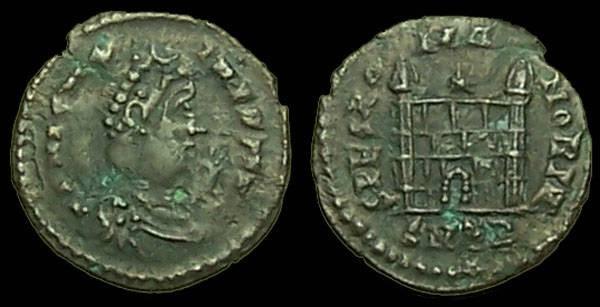 Roma numismatics Magnus10