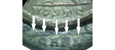 Un follis inédit de Constantin Ier, revers avec Victoire et empereur Qarl_m10