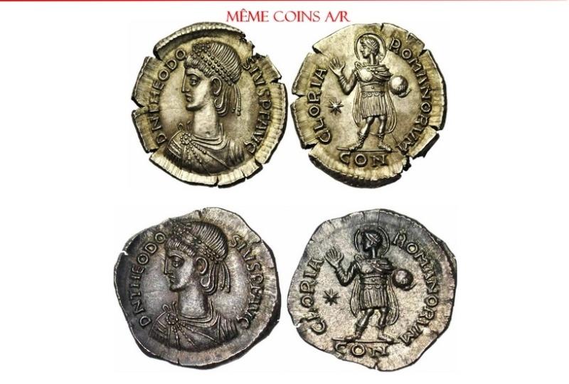 Comparaison de coins du Miliarense de Théodose II   Sarie_10