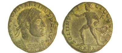 Un follis inédit de Constantin Ier, revers avec Victoire et empereur Sic_qa10