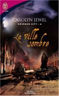 Vampire for Hire - Tome 1 : Moon Dance de J.R. Rain Cc4-lv10