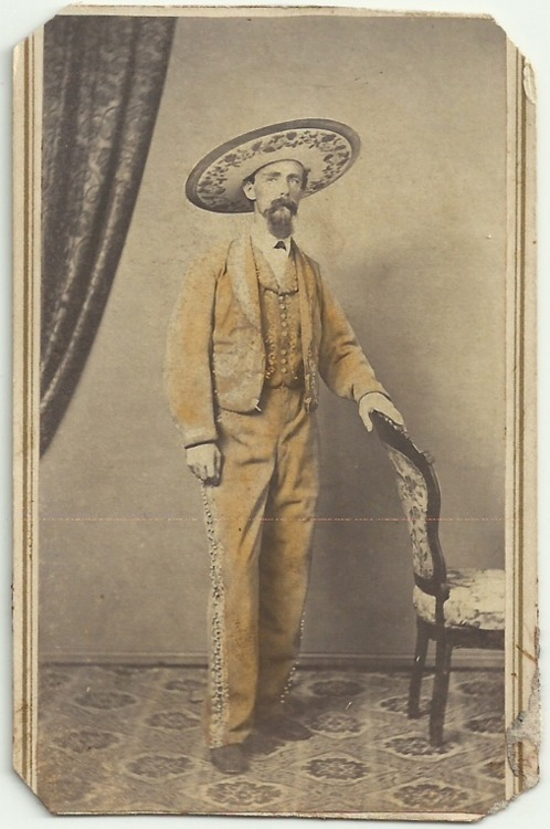EARLY MEXICANO, TEJANO & CALIFORNIO - Page 2 Tumblr12