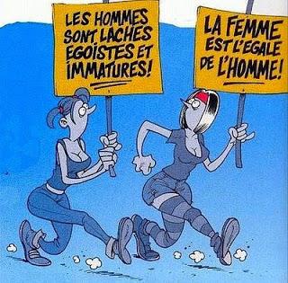 Blagues sur les femmes ! Journe10