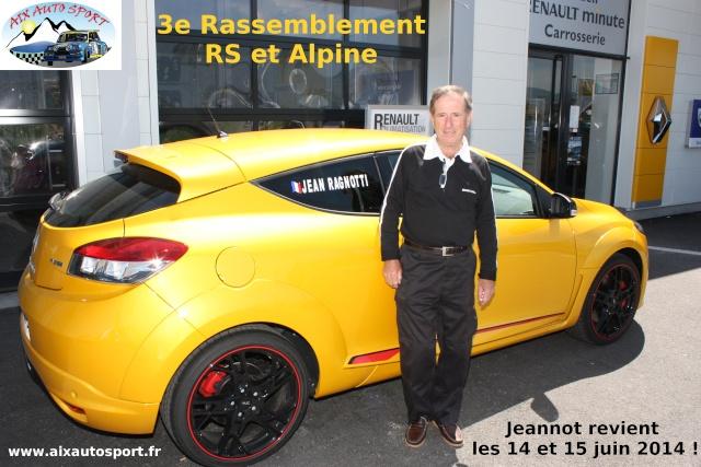 - 3e Rassemblement Renault Sport et Alpine à Aix-les-Bains - Jean_r10