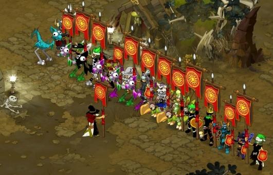 Candidature de la guilde Light Guilde10