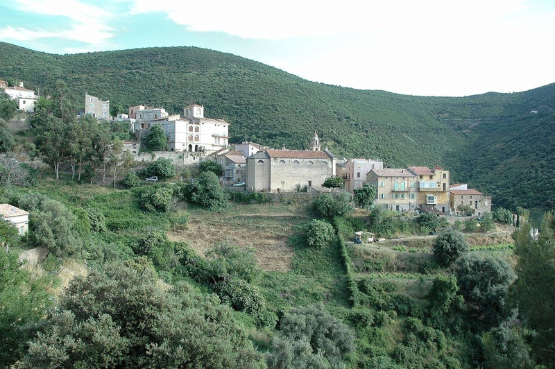 [Autres voyages/France] un bonjour de Corse Novell11