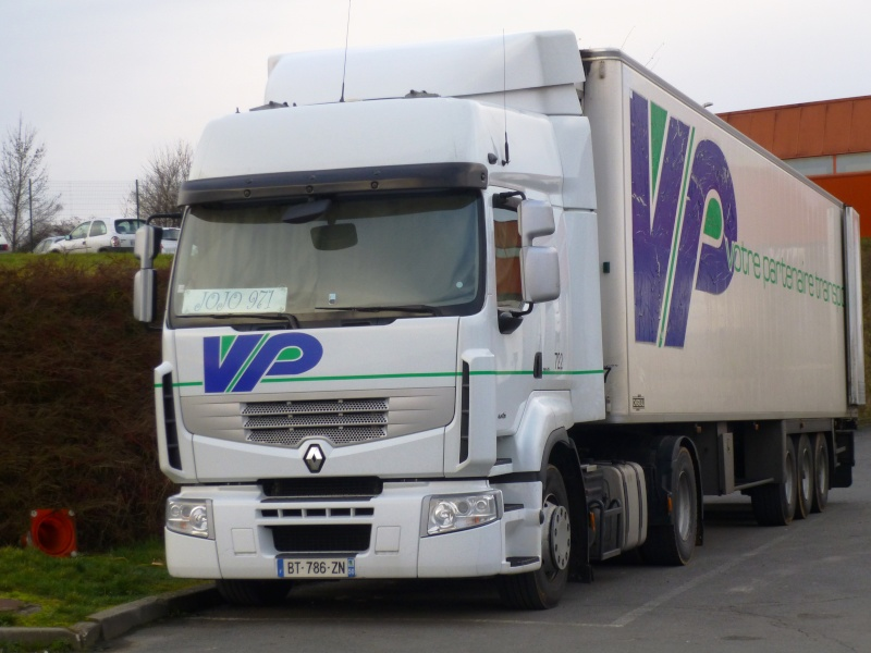 VP Transports (Torigni sur Vire, 50) - Page 2 Papy_109
