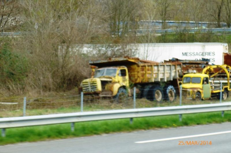 Camions en épave Papy_391