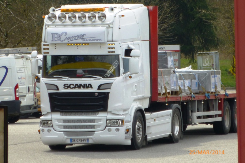 P Camer Transports (Evian les Bains, 74) Papy_400