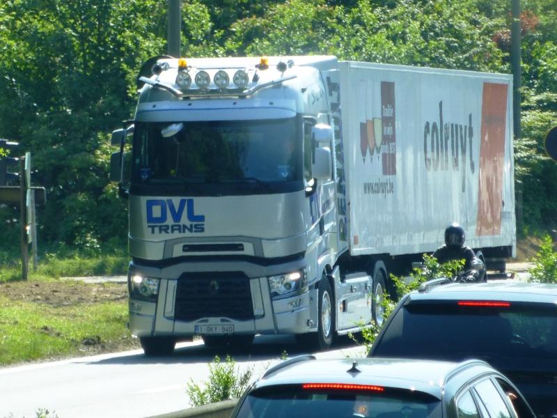 DVL Trans  (Denderleeuw) Papy_702