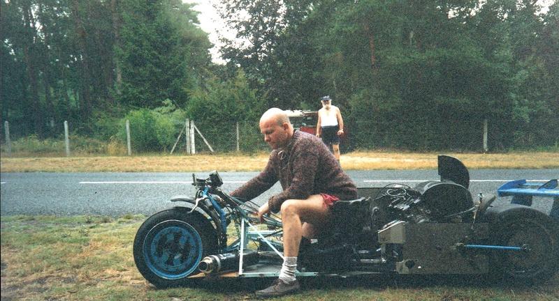 [Oldies] Joel Enndewell ou le side car avant tout ! La suite... - Page 37 Photo_14