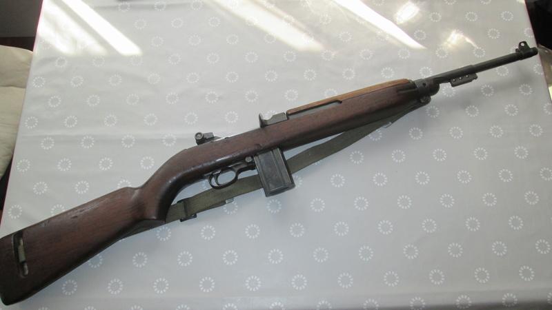 Carabine M1 Inland Img_0410
