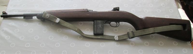 Carabine M1 Inland Img_0510