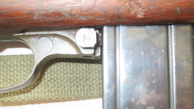 Carabine M1 Inland Img_0514