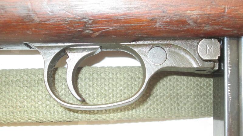 Carabine M1 Inland Img_0515