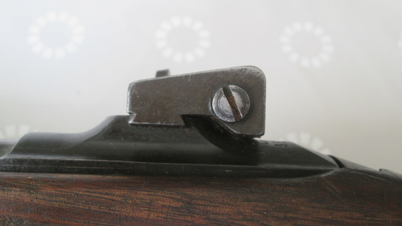 Carabine M1 Inland Img_0517