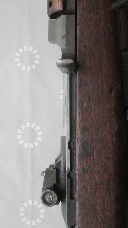 Carabine M1 Inland Img_0518