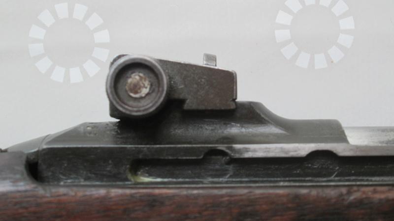 Carabine M1 Inland Img_0519