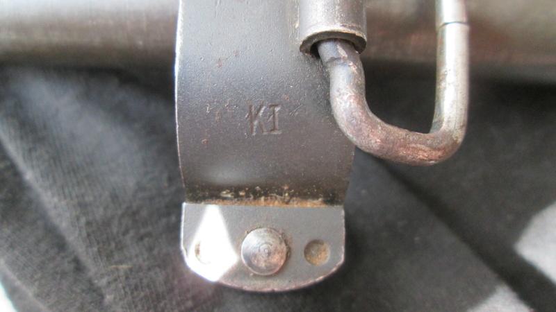 Carabine M1 Inland Img_0538