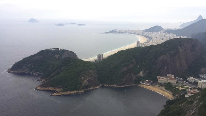 Brésil 3ème mois 20170411