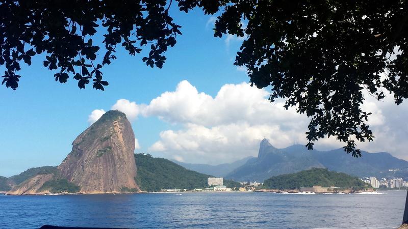 Brésil 3ème mois 20170412