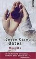 Joyce Carol Oates alias Rosamond Smith. - Page 2 Maudit10