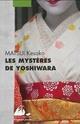 Matsui Kesako (Japon) Mystyr11