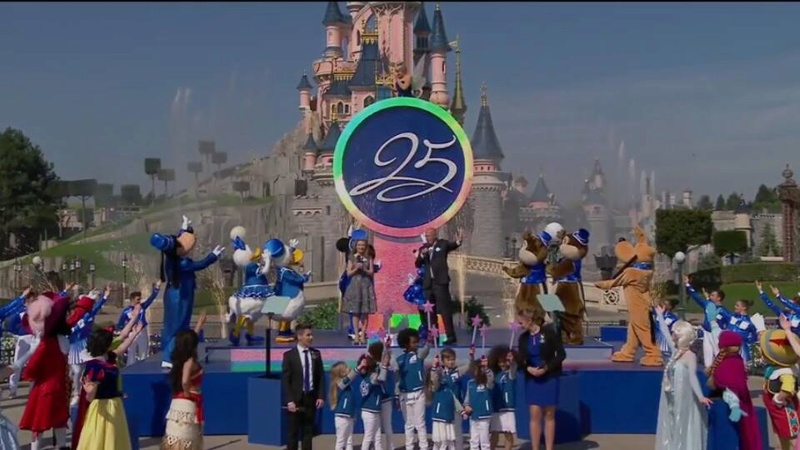 25° Anniversario di Disneyland Paris - Pagina 28 0312