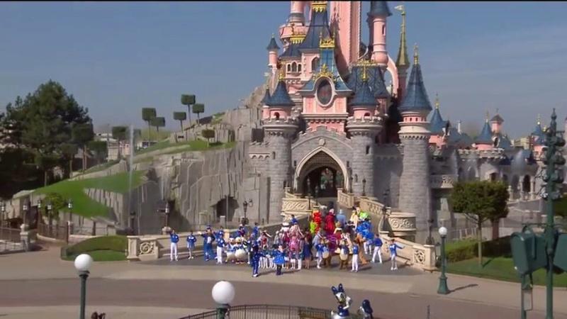 25° Anniversario di Disneyland Paris - Pagina 28 0511