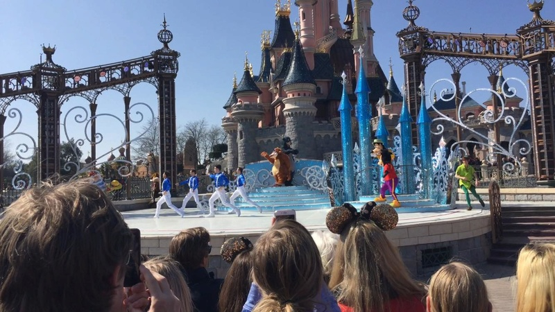 25° Anniversario di Disneyland Paris - Pagina 28 0911