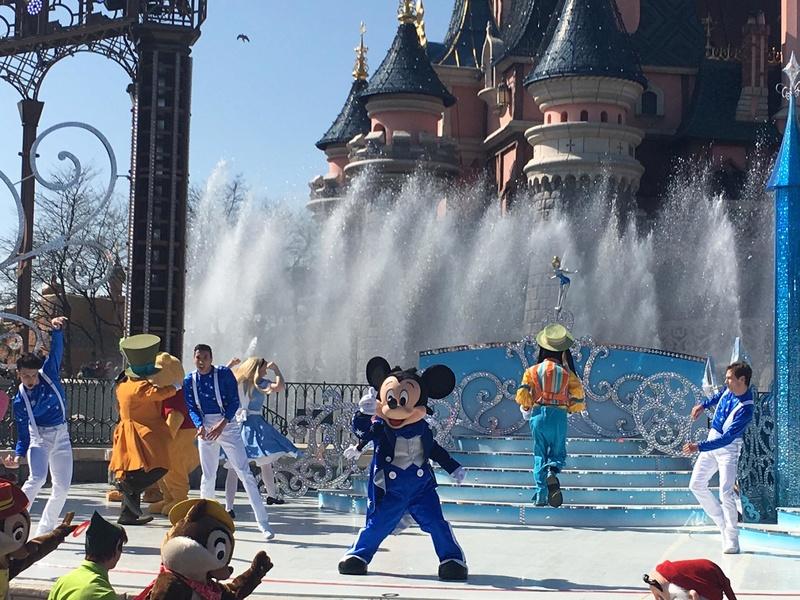 25° Anniversario di Disneyland Paris - Pagina 29 1111