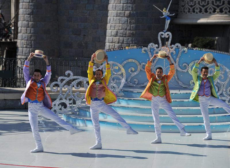 25° Anniversario di Disneyland Paris - Pagina 29 1cd_3810
