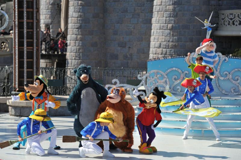 25° Anniversario di Disneyland Paris - Pagina 29 1cd_3910