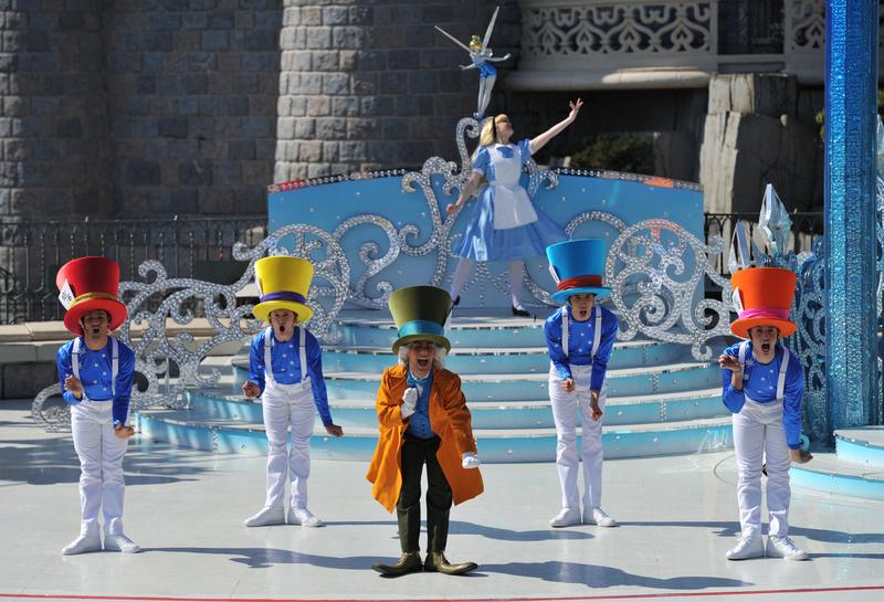 25° Anniversario di Disneyland Paris - Pagina 29 1cd_3911