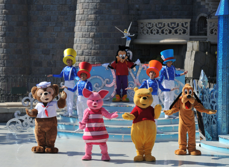 25° Anniversario di Disneyland Paris - Pagina 29 1cd_4010