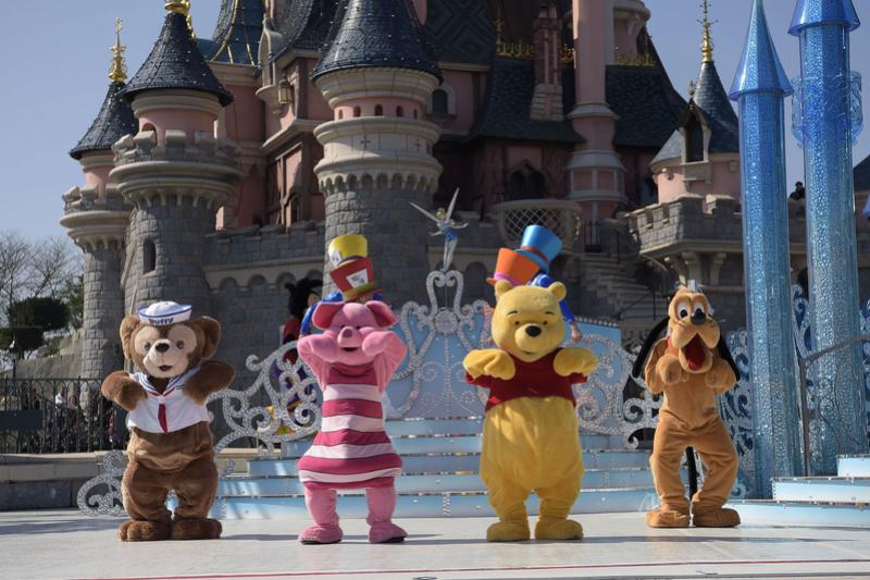 25° Anniversario di Disneyland Paris - Pagina 29 _gua0610