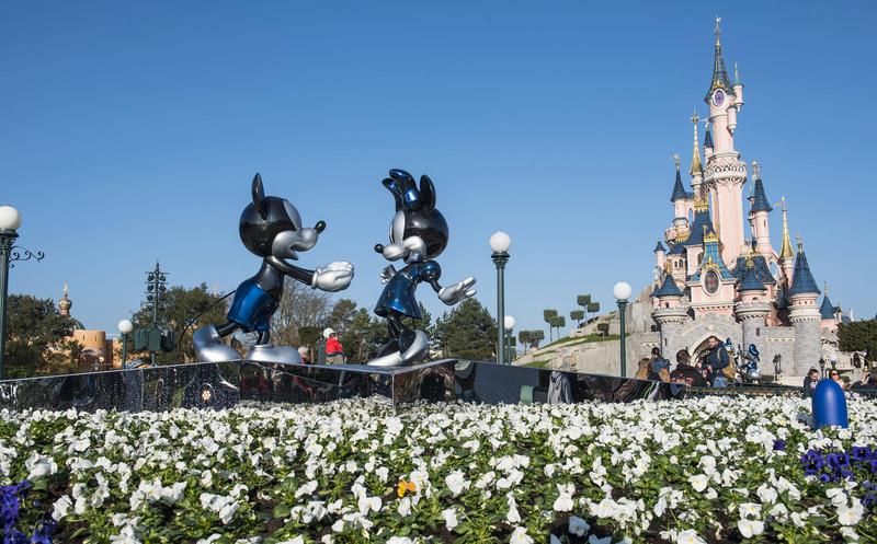 25° Anniversario di Disneyland Paris - Pagina 29 N0255110