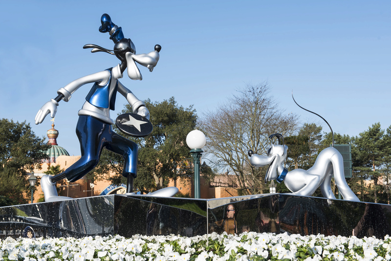 25° Anniversario di Disneyland Paris - Pagina 29 N0255111