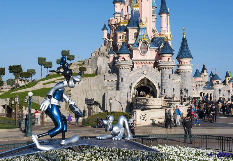 25° Anniversario di Disneyland Paris - Pagina 29 N0255112