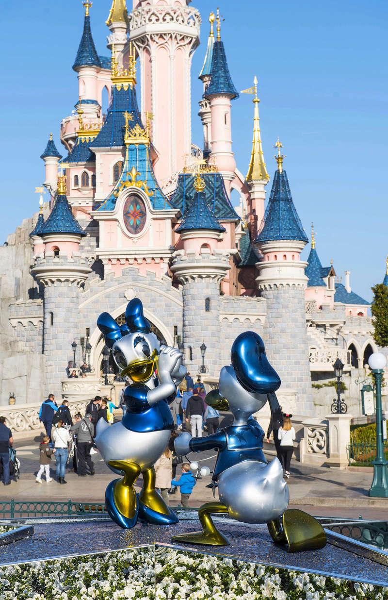 25° Anniversario di Disneyland Paris - Pagina 29 N0255113