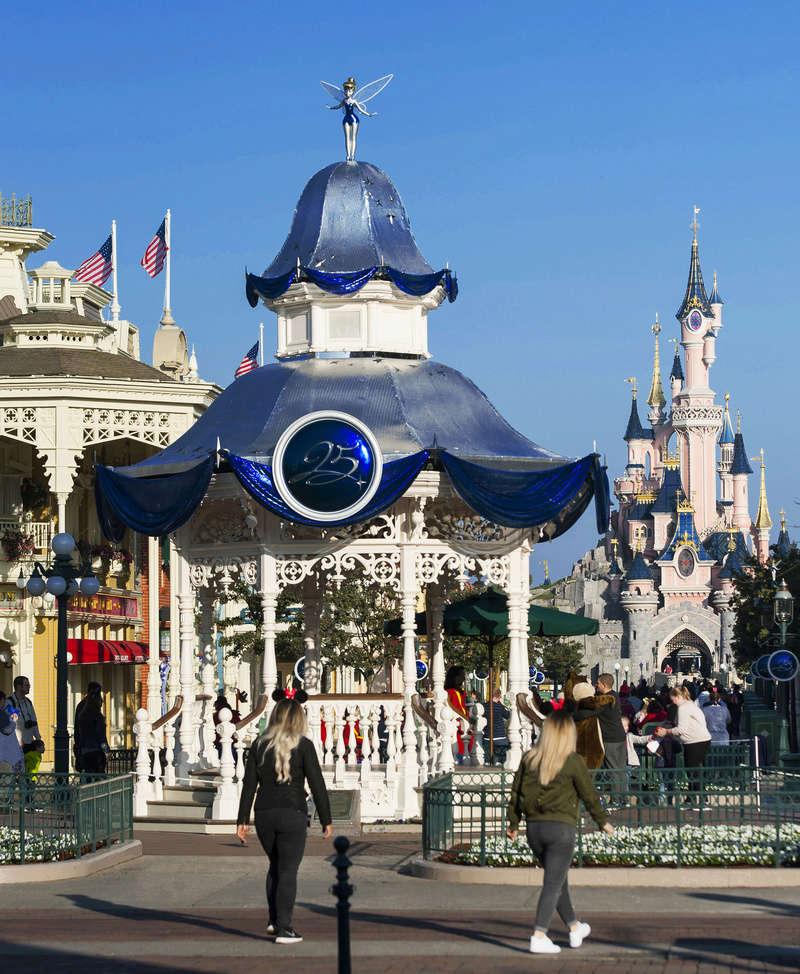 25° Anniversario di Disneyland Paris - Pagina 29 N0255115
